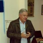 2013-03-16 - HOMENAJE DR. HAIEK. DISERTACIÓN DR. DE LORENZI. MUSEO MEDICO STA. FE