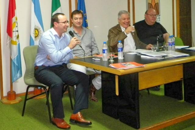2013-04-27 - ASAMBLEA. PALABRAS BIENVENIDA DR. CANDIZ. EL TREBOL