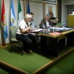 2013-04-27 - ASAMBLEA. INFORME PROF. SALUSSO. EL TREBOL