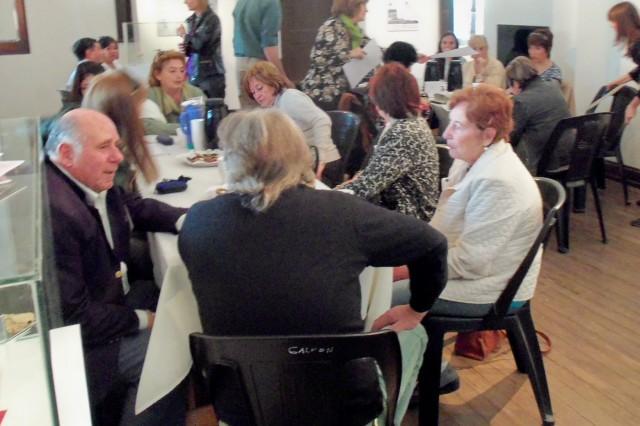COMISIONES DE TRABAJO. Estrategias de comunicación y participación de los museos asociados