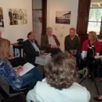 COMISIONES DE TRABAJO. Estrategias de comunicación y participación de los museos asociados.
