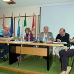 2014-04-12- C. DIRECTIVO. Zaeta, Nazor, De Lorenzi, Magnin y Saluso