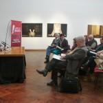 REUNION CONSEJO ASESOR DE MUSEOS DE LA PCIA. DE STA. FE. Santa Fe