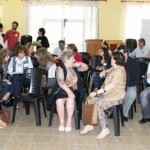 12 - Asistentes Encuentro