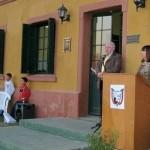2014-08-30 - INAUGURACIÓN MUSEO DE LAS PETACAS. Palabras de apertura.