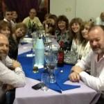 22 - Cena de Confraternidad