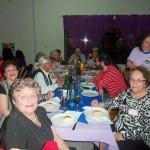 24 - Cena de Confraternidad