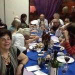 26 - Cena de Confraternidad