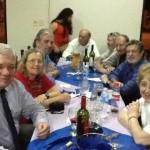 27 - Cena de Confraternidad