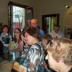 43 - Visita Museo Hist. y de Cs. Soc. Gregoret z