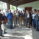49 - Visita S. Antonio de Obligado. Museo F. Hermete Constanzi