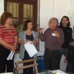 50 - Visita S. Antonio de Obligado. Museo F. Hermete Constanzi