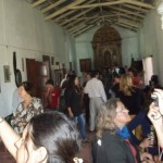 51 - Visita S. Antonio de Obligado. Museo F. Hermete Constanzi