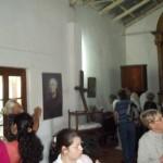 52 - Visita S. Antonio de Obligado. Museo F. Hermete Constanzi