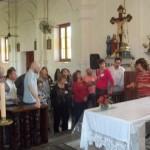 53 - Visita S. Antonio de Obligado. Museo F. Hermete Constanzi