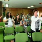 2015-04-25 - RECONOCIMIENTO DR. DE LORENZI. El Trébol