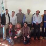 2015-05-30 -CONSEJO ASESOR MINISTERIO DE CULTURA. Santa Fe
