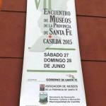 SEDE EL ENCUENTRO. MUSEO Y ARCH. HIST.  TOSTICARELLI
