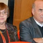 PALABRAS DE LA SEC. DE CULTURA DE CASILDA, Prof. Susana Toros.