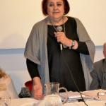 SALUTACIÓN DE LA MINISTRA. Dra. Ma. de los Ángeles González