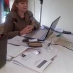 DISERTACIÓN. Lic. María R. Adamo