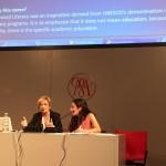 09.07.16 - Lic. O. NAZOR. Integra el Board de ICOFOM - Milán - Italia