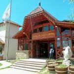 2016-12-03- ASOC. DE MUSEOS DE CBA- ADIRMRA. V. G. Belgrano