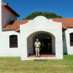 2016-12-04 - ASOC. DE MUSEOS DE CBA. MUSEO DEL CARRUAJE. Ciudad V. del Parque