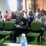 2016-04-23 - Asamblea.  Un sector de Delegados. El Trébol