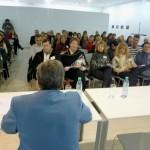 2016-08-20 - VIII - ENCUENTRO - RAFAELA - Participantes