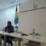 2016-08-20 - VIII - ENCUENTRO - RAFAELA - Disertación Prof. Rayón