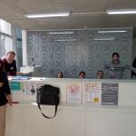 2016-08-20 - VIII - ENCUENTRO - RAFAELA - Mesa de Registraciones