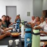 2017-04-01 - Reunión de Consejo Directivo realizada el1º del cte. en Santa Fe
